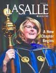 La Salle Magazine Winter 2015-2016 by La Salle University