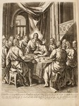 Taylor's Lives of Christ. Verona, London, 1657