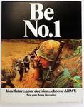 Be No. 1
