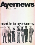 Ayer News, May/June 1971