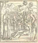 Scielta di Rime Spiritvali. Bergamo, Italy, 1606