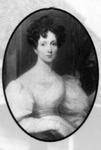 Frances Anne Kemble (1809-1893) by Natalie Karelis