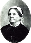 Sarah Logan Fisher Wister (1806-1891) by Monica Shields
