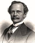 George William Brown, 1812-1890