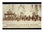 President Lincoln's Hearse