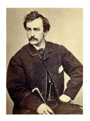 John Wilkes Booth: the Philadelphia Connection