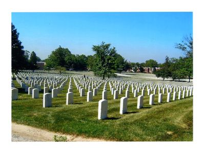 Philadelphia National Cemetery : The Death Toll for Civil War Soldiers