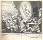Veteris [and Novi] Testamenti Figurae. [Paris, ca. 1650]