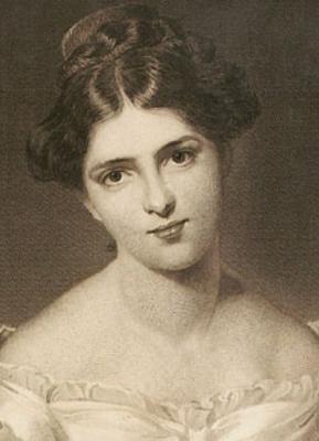 Frances Anne Kemble, 1809-1893