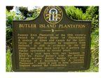 Butler Island Plantation
