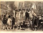 Slave Auction at the South: The Weeping Time