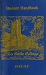 La Salle College Student Handbook 1959-1960