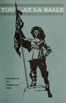 You at La Salle Handbook for Explorers 1960-1961