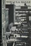 You at La Salle Student Handbook 1962-1963