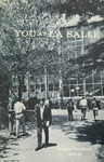 You at La Salle Student Handbook 1963-1964