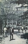 You at La Salle Student Handbook 1963-1964