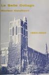 La Salle College Student Handbook 1964-1965