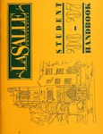 La Salle University Student Handbook 1996-1997