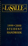 La Salle University Student Handbook 1999-2000