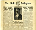 """Superiors Call Bro. Anselm to La Salle"" by La Salle Collegian"