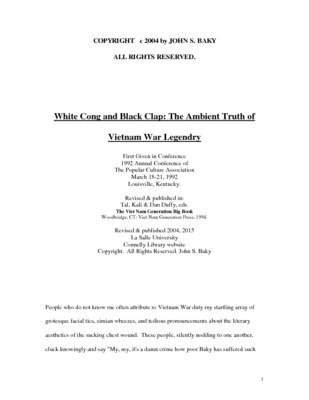vietnam electric essay