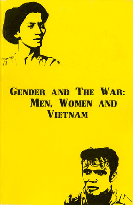 Gender and the War: Men, Women and Vietnam