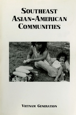 Southeast Asian-American Communities