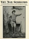 Viet Nam Generation, Volume 4, Number 3-4