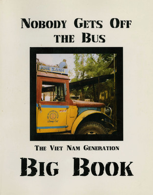 The Viet Nam Generation Big Book