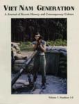 Viet Nam Generation, Volume 7, Number 1-2