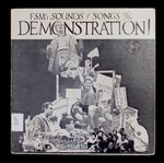 Free Speech Movement presents Songs of the demonstration! [sound recording]