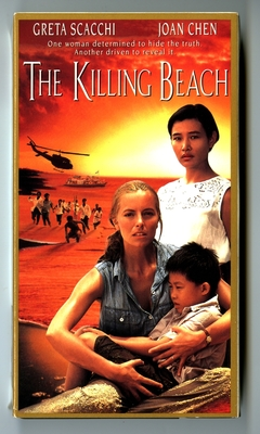 The Killing Beach