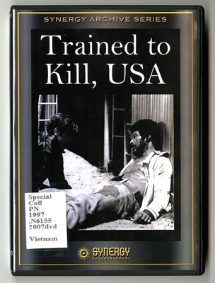 Trained to Kill, USA
