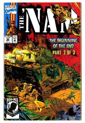 The 'Nam, Vol. 1, No. 80