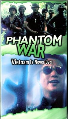Phantom War: Vietnam is never Over
