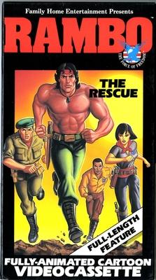 Rambo the Rescue