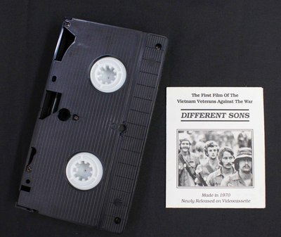 Different sons [videorecording].