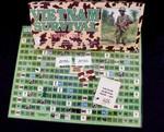 Vietnam survival tour 365 [game] by Michael J. Miholics