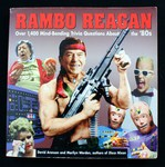 Rambo Reagan : over 1,400 mind-bending trivia questions about the '80s. by David Arenson