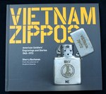 Vietnam Zippos. by Sherry Buchanan