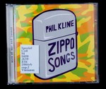 Zippo songs [sound recording] : airs of war and lunacy. by Phil Kline