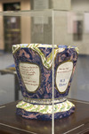 Ehrhart, Souvenirs Vase